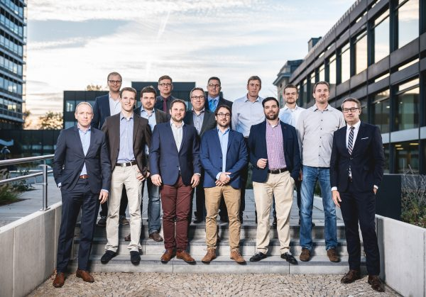 fabmaker gewinnt Gründerpreis 2018