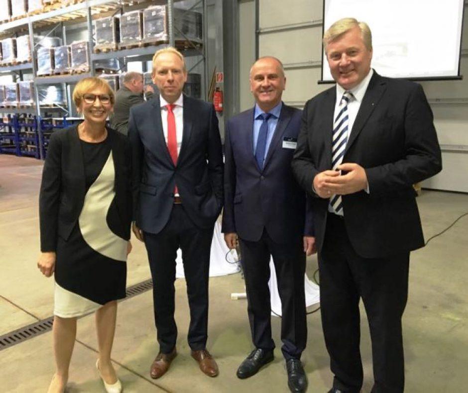 1,5 Millionen für akkuteam GmbH