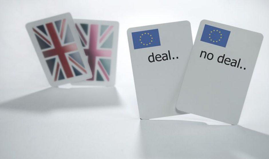 Vereinigtes Königreich: Suche nach Deal geht weiter