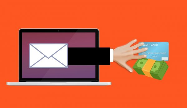 Fake Mails von der Sparkasse? Was man beachten sollte.