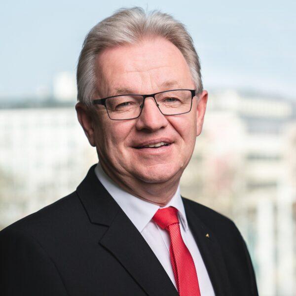 Mathias Grote verlässt nach fast 42 Jahren die Braunschweigische Landessparkasse