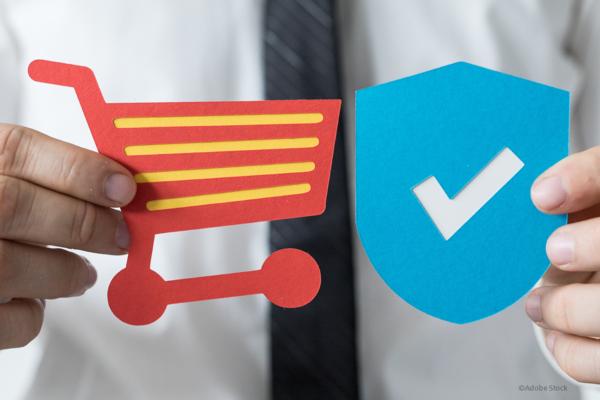 Gütesiegel von Onlineshops: Was bedeuten sie?