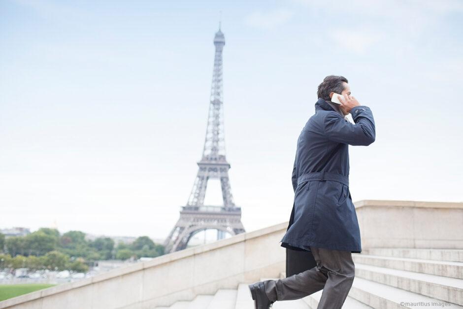 Im Ausland arbeiten, zu Hause Rente erhalten