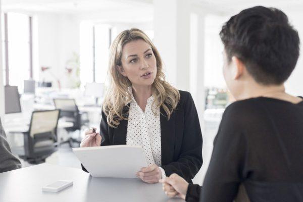 Tipps für das gelungene Mitarbeitergespräch