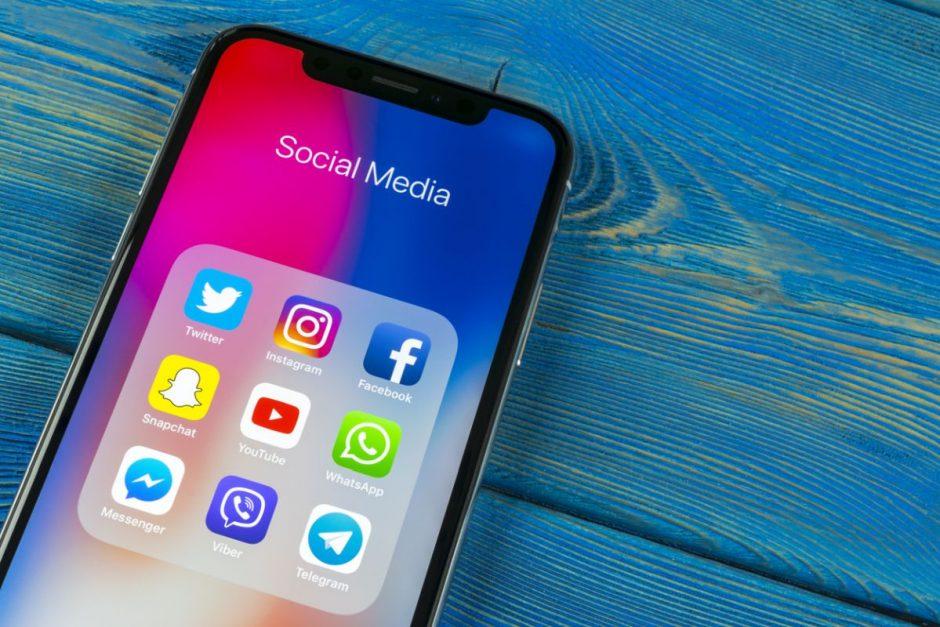 Finger weg von Krediten bei Instagram und Facebook