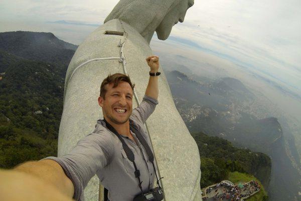 Vorsicht: Gefährliche Selfies