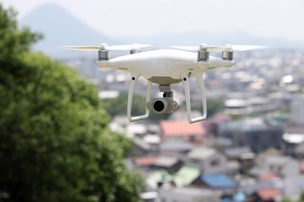 Drohnen: Was tun gegen die fliegenden Beobachter?