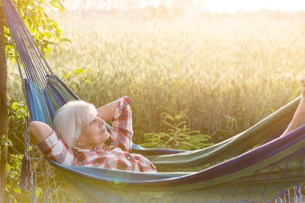 Warum Frauen fürs Alter vorsorgen sollten