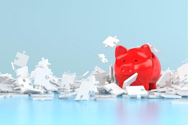 Sparpläne: Wie du in kleinen Schritten vermögend wirst