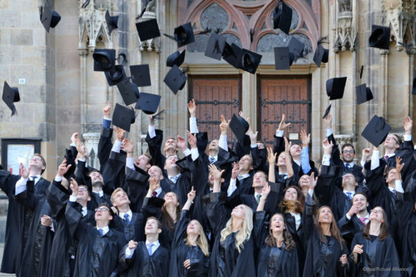 Masterstudium: Zeitverlust oder Karriere-Booster?