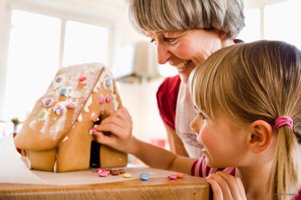 Wie Sie Ihr Haus an die nächste Generation weitergeben