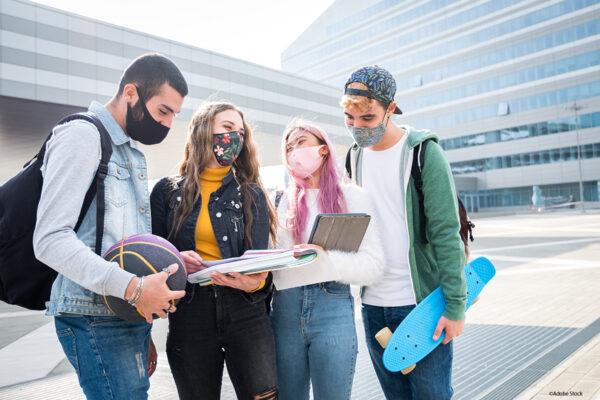 Der Erstsemester-Guide: Anschluss finden trotz Corona