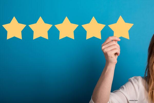 Online-Bewertungen – so erkennen Sie Fakes