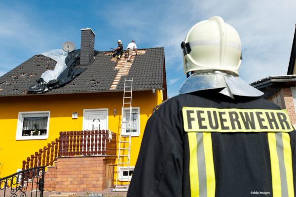 Die wichtigsten Versicherungen für Immobilienbesitzer