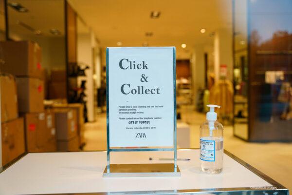 Deine Rechte bei Click & Collect