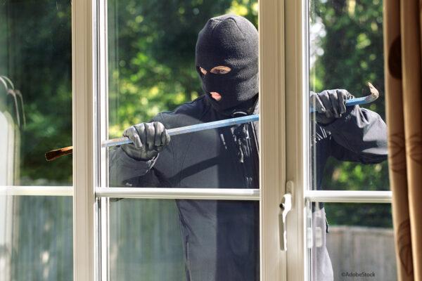 Schutz vor Einbrechern und Dieben: Hab und Gut optimal versichern