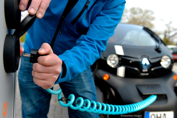 So nutzen Sie Anreize für den Kauf von Elektroautos