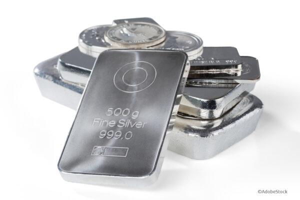 Geldanlage: Ist Silber das neue Gold?