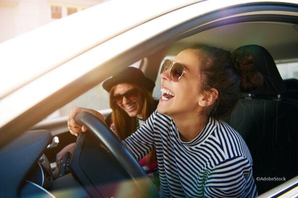 Das erste eigene Auto: Tipps für die neue Freiheit
