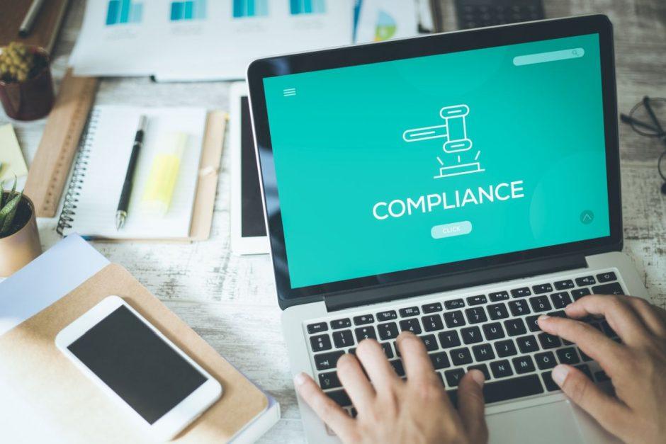 Was bedeutet eigentlich Compliance?